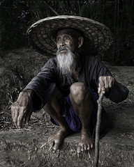 Guilin Fisherman