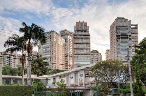 Sao Paulo 40