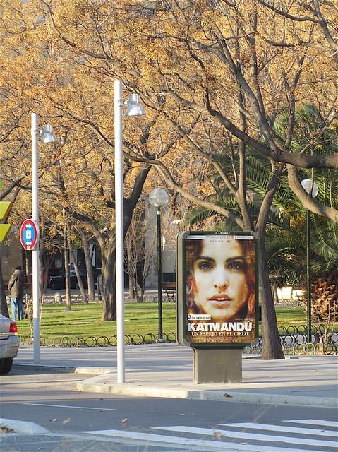 Katmand� en Zaragoza