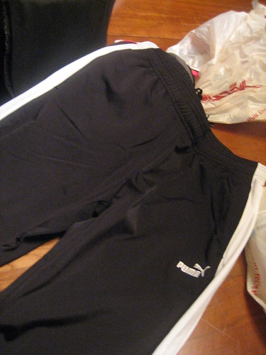 IMG_4108  Puma Pants