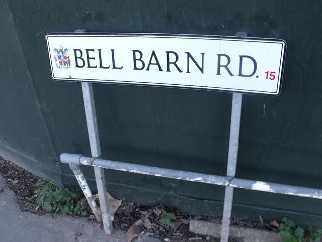 Park Central Lee Bank Birmingham Bell Barn Road