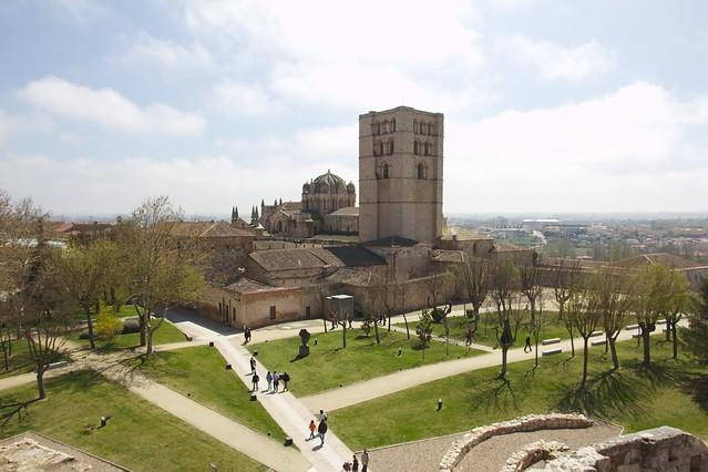 163 - Zamora