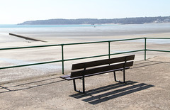 bench, outdoor furniture, furniture,