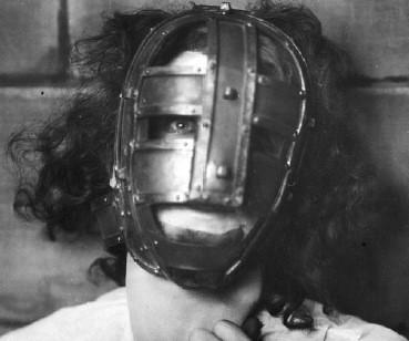 MaskmanIRONX