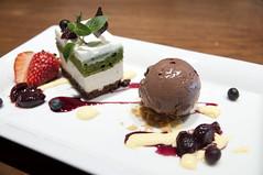 Kirschtorte, Franziskaner Bar & Grill, Roppongi Hills