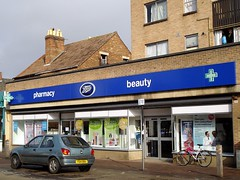 Picture of Boots (Cowley Road)