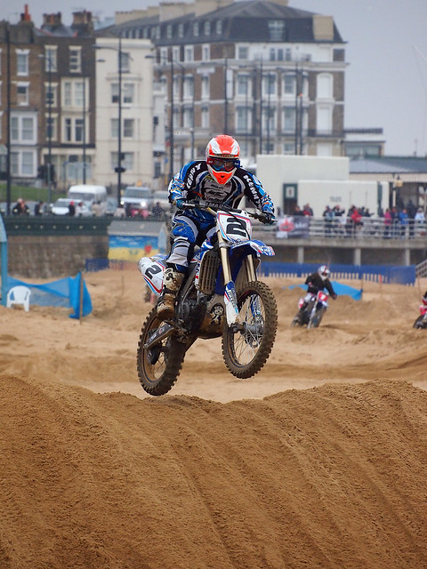 BXUK Beach Cross Margate