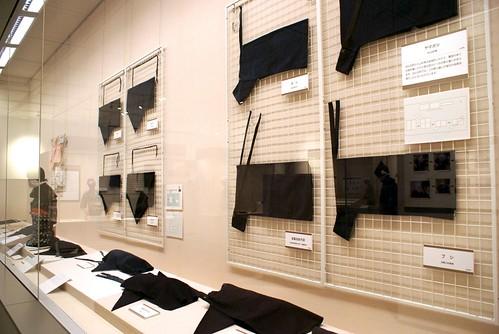 新潟県立歴史博物館 - かぶりものと女のモノ語り