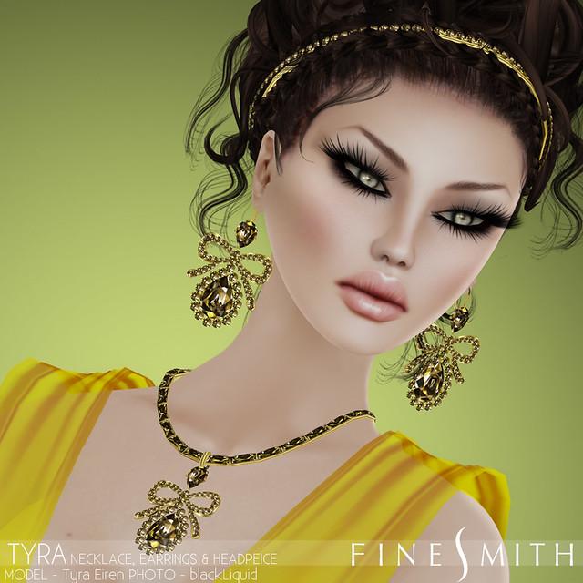 FINESMITH TYRA