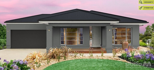 View Topic Exterior Colour Help 1980 S Rendered House