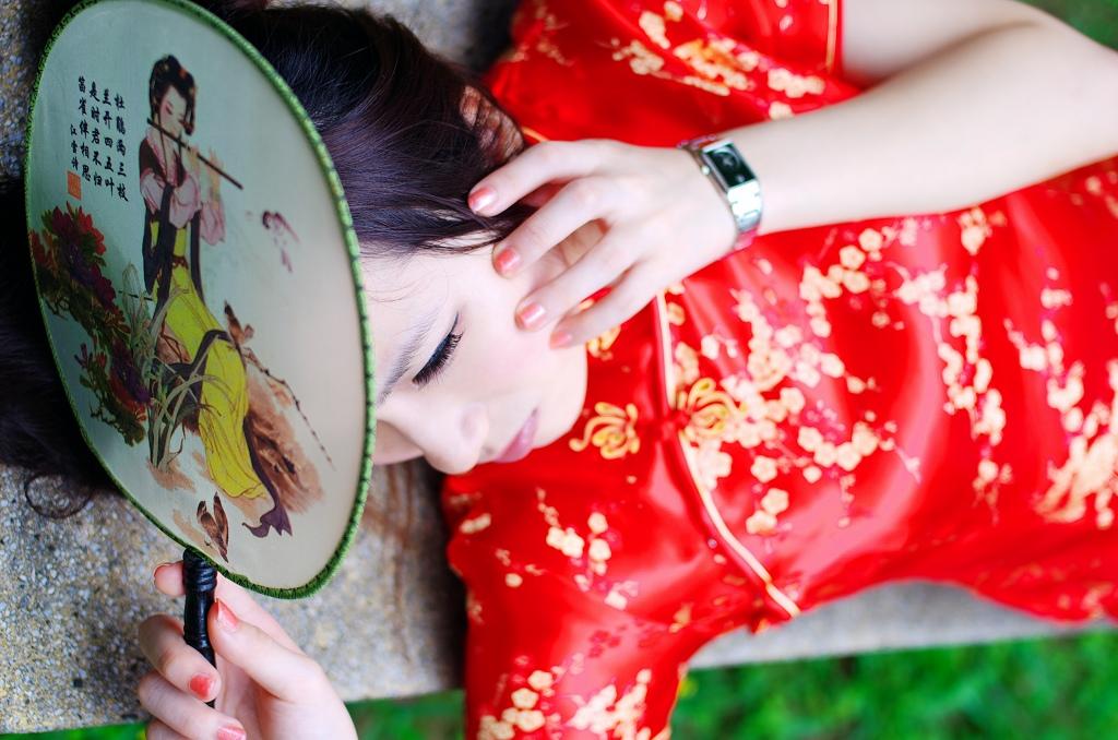 [活動公告]2012/05/27 (日) 台中創意園區外拍 (延期再辦)