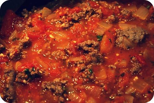 tomato sauce for carnivores