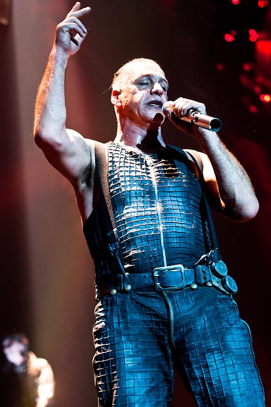Rammstein 16