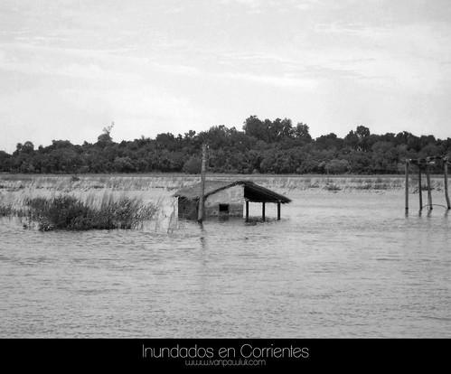 Inundados en Corrientes by IvanPawluk2