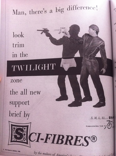 FILE MAGAZINE ADS