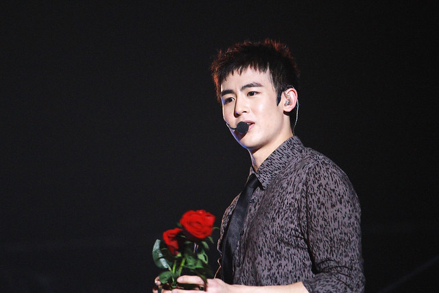 2PM - 2012 Hands Up Asia Tour - Hong Kong
