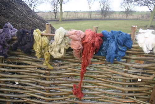Mixed dyes