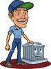 Air Conditioner New York LOGO!