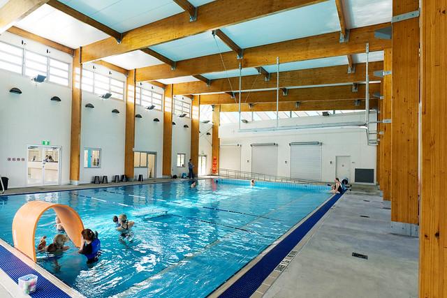 Colmslie pool indoor pool explore brisbane city - Brisbane city council swimming pools ...