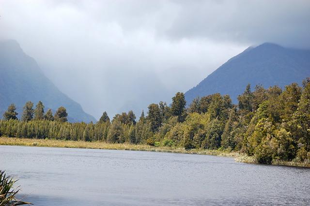 Lake Matheson2
