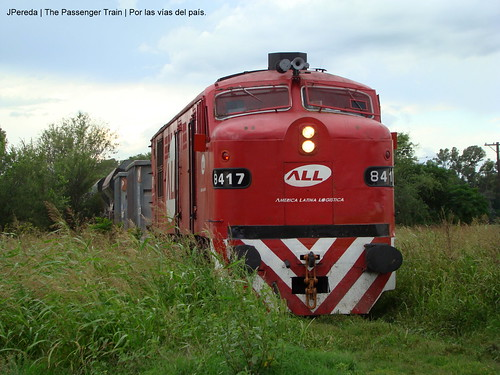 ALCO FPD7 8417