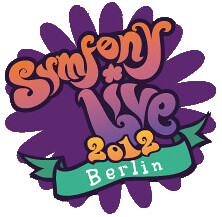 Symfony Live 2012 in Berlin