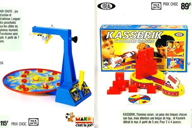 Les jeux de société vintage : rôle, stratégie, plateaux... 7017501465_80b01bcacd_z