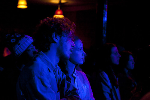 Porcelain Raft @ The Lexington 26/03/12