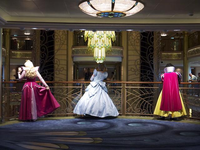 Meet the Princesses