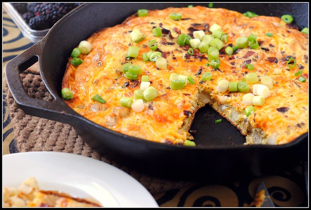 cheesybaconfrittata1