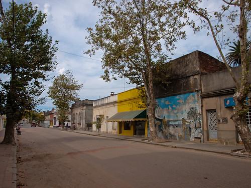 Castillo - Uruguay