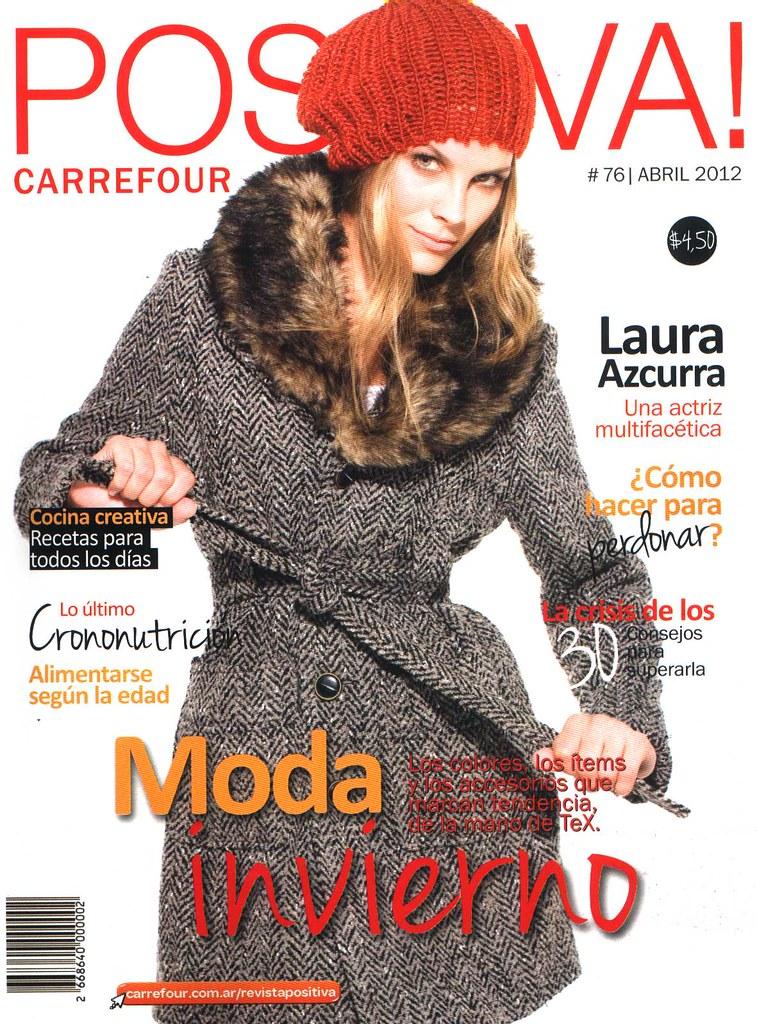 Revista Positiva Abril 2012 (A)
