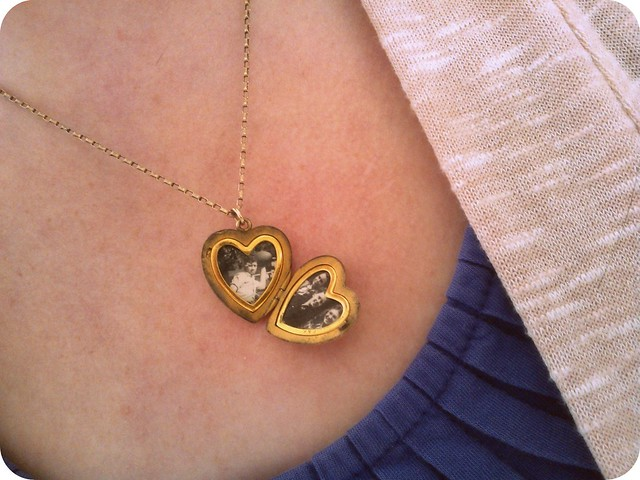 Grandma's Locket