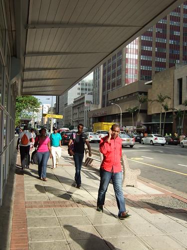 109/366: Smith Street, Durban