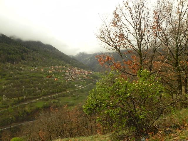 Village de Villarlurin