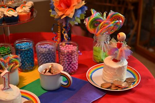 Rainbow Table 02