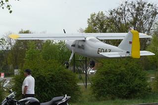 Dornier Do 27 A1