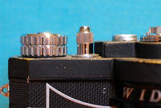 Leica Nipple