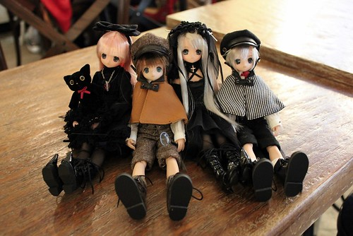 May Doll Meet 2012