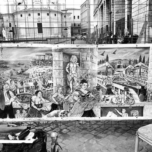 Street Art #Roma