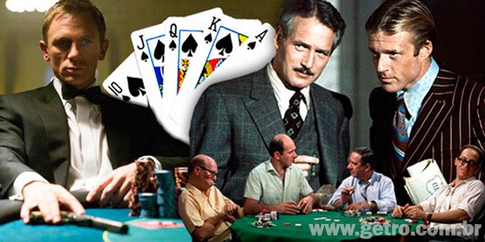 Filmes de Poker