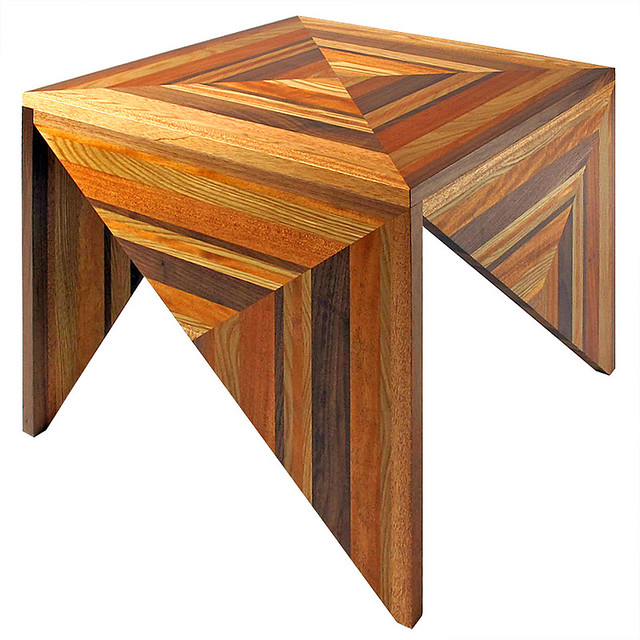CORE DECO : Diamond Table.