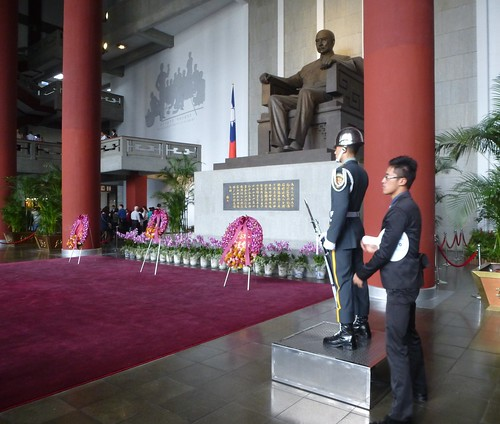 TW14-Taipei-Sun Yat -Sen Memorial (22)