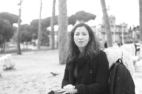 Week 12: In Rome