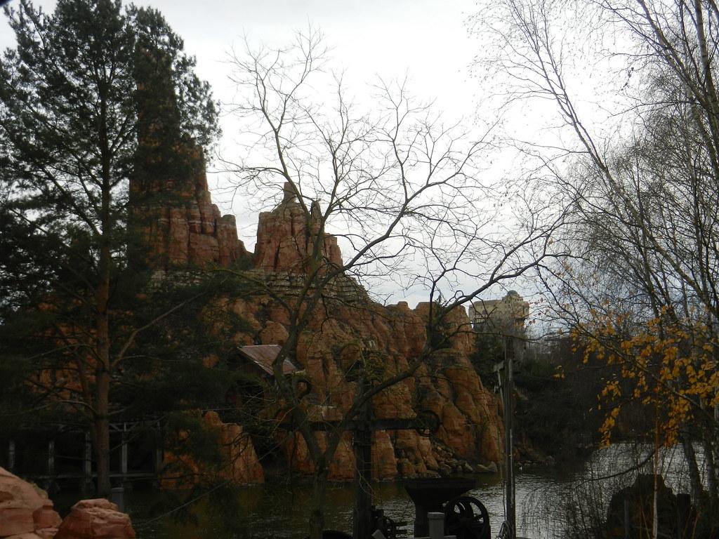 Un séjour pour la Noël à Disneyland et au Royaume d'Arendelle.... - Page 3 13670625383_75de267678_b