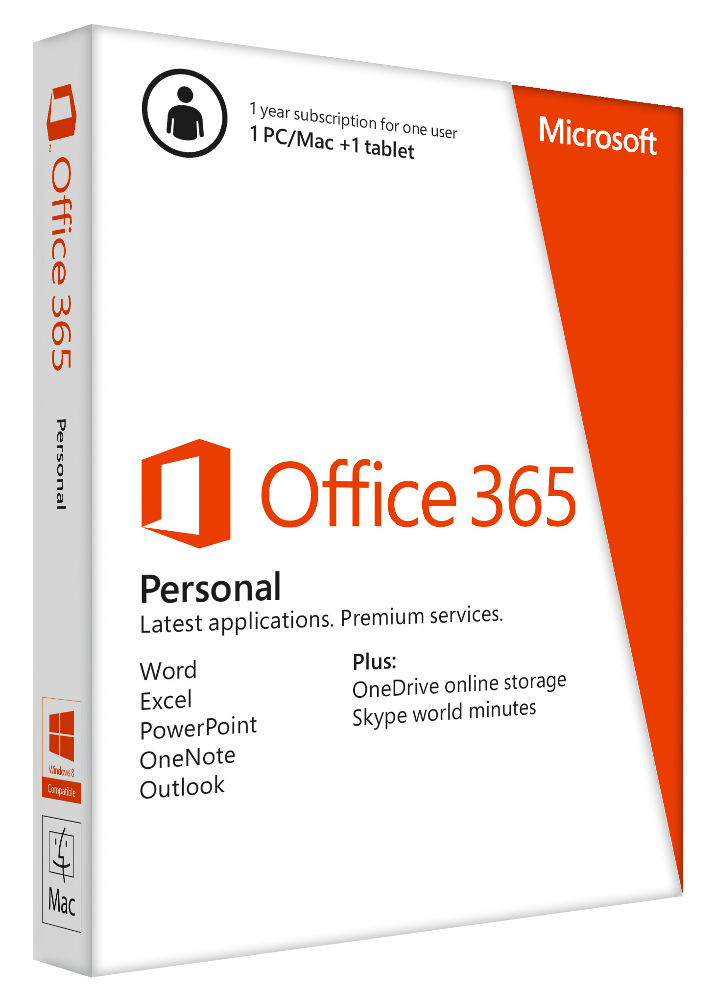 microsoft office 365 personal blog