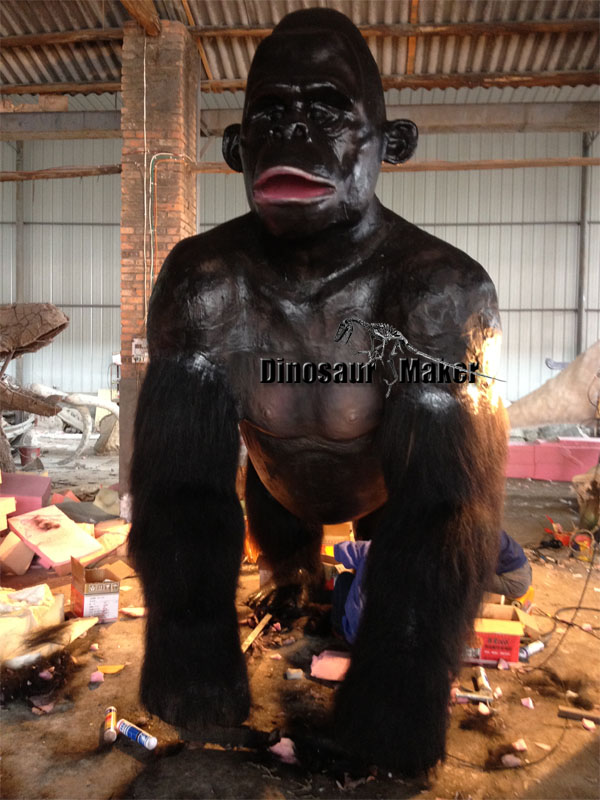Big Monkey Model for Sale
