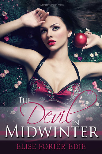 Devil in Midwinter cover