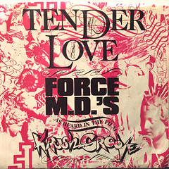 FORCE M.D.'S:TENDER LOVE(JACKET A)