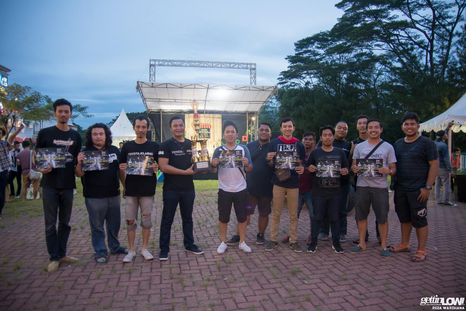 Bogor Meet Up 2016
